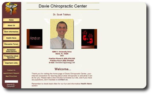 Davie Chiropractic