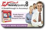 Dragon Dragon NaturallySpeaking 8