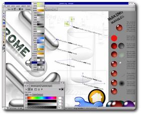 Inkscape example