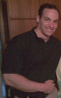 Roy in 2009