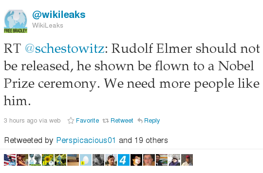Wikileaks cite