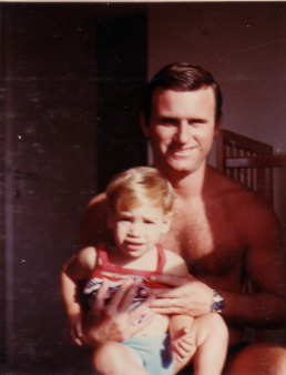 Roy Schestowitz in 1983