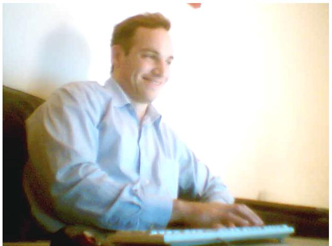 Roy Schestowitz in 2011