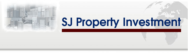 SJ Property Investment