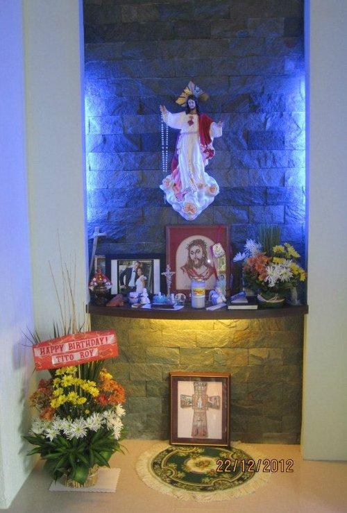 Altar Roy Schestowitz