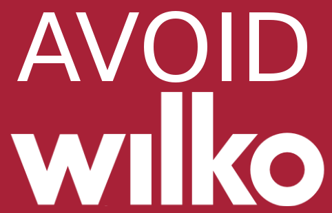 Avoid Wilko