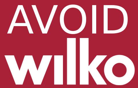 Avoid Wilko