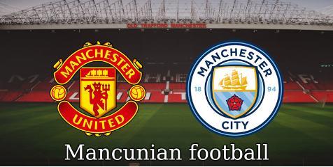 Mancunian football