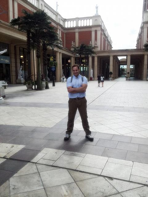 trafford centre outdoors 9