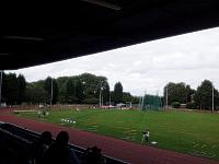 Chorlton Track and Field